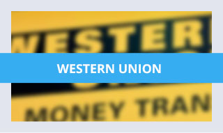 Western Union Services